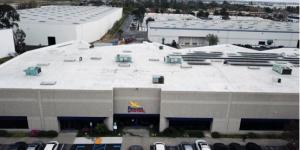 爱司盟搬迁新工厂,确保所有的核心生产健康安全