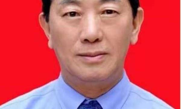 中国最美名中医—唐启发